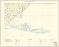 Long Point, ON. 1:63,360. Map sheet 040I09, [ed. 1], 1909