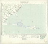 Long Point, ON. 1:63,360. Map sheet 040I09, [ed. 3], 1937