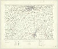 St Thomas, ON. 1:63,360. Map sheet 040I14, [ed. 6], 1938