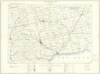 Simcoe, ON. 1:63,360. Map sheet 040I16, [ed. 3], 1925