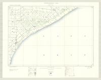 Romney, ON. 1:63,360. Map sheet 040J01, [ed. 2], 1924