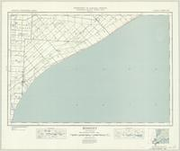 Romney, ON. 1:63,360. Map sheet 040J01, [ed. 3], 1941