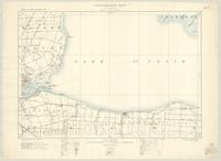 Belle River, ON. 1:63,360. Map sheet 040J07, [ed. 1], 1912