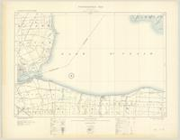 Belle River, ON. 1:63,360. Map sheet 040J07, [ed. 2], 1920
