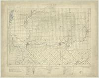 Wallaceburg, ON. 1:63,360. Map sheet 040J09, [ed. 1], 1913