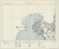 St Clair Flats, ON. 1:63,360. Map sheet 040J10, [ed. 2], 1924