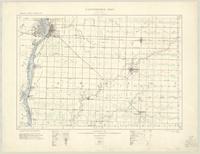 Sarnia, ON. 1:63,360. Map sheet 040J16, [ed. 1], 1912