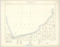 Perch, ON. 1:63,360. Map sheet 040O01, [ed. 1], 1911