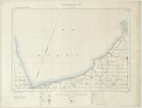 Perch, ON. 1:63,360. Map sheet 040O01, [ed. 2], 1924