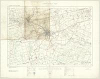 Brantford, ON. 1:63,360. Map sheet 040P01, [ed. 3], 1928