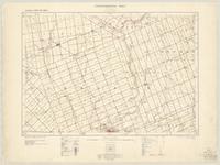 Lucan, ON. 1:63,360. Map sheet 040P03, [ed. 1], 1915