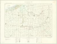 Parkhill, ON. 1:63,360. Map sheet 040P04, [ed. 2], 1924