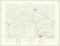 St. Marys, ON. 1:63,360. Map sheet 040P06, [ed. 1], 1927