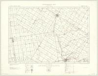 St. Marys, ON. 1:63,360. Map sheet 040P06, [ed. 2], 1934