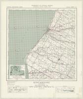 Kincardine, ON. 1:63,360. Map sheet 041A04, [ed. 1], 1946