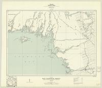 Key Harbour, ON. 1:63,360. Map sheet 041H15, [ed. 1], 1930