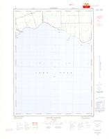 South Cayuga, ON. 1:25,000. Map sheet 030L13B, [ed. 1], 1968