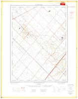 Streetsville, ON. 1:25,000. Map sheet 030M12B, [ed. 2], 1962
