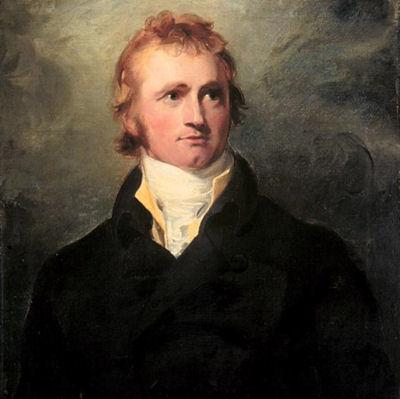 Alexander Mackenzie, 1764-1820