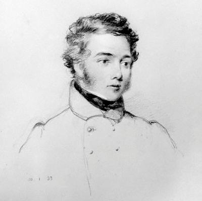 George Back, 1796-1878