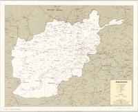 Afghanistan [Provinces]