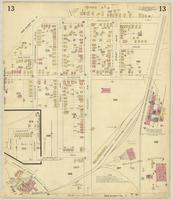St.Thomas, Ont. : [Sheet 13 of 17]