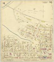 St.Thomas, Ont. : [Sheet 14 of 17]