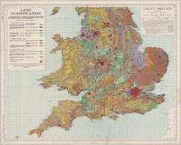 Great Britain, Land Classification