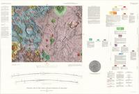 Map I-510: Geologic map of the Julius Caesar quadrangle of the Moon