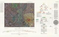Map I-546: Geologic map of the Theophilus quadrangle of the Moon