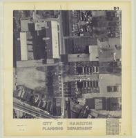 City of Hamilton, 1969 : [Photo D1]