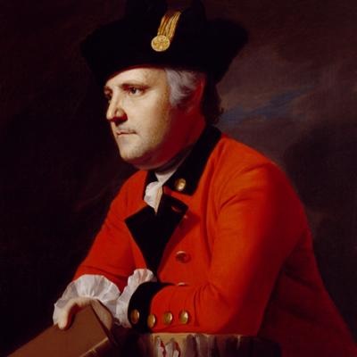 John Montresor, 1736-1799 (RMC)