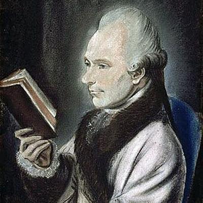 Joseph DesBarres, 1721-1824 (RMC)