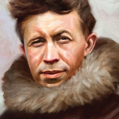 Vilhjalmur Stefansson, 1879-1962
